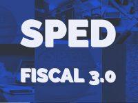 SPED FISCAL – 3.0 – 2019 – COMENTADO – V.4