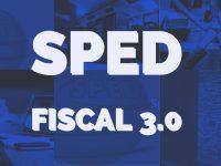 SPED FISCAL – 3.0 – 2019 – COMENTADO – V.15