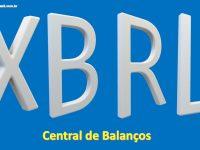 XBRL – A LINGUAGEM DA CENTRAL DE BALANÇOS